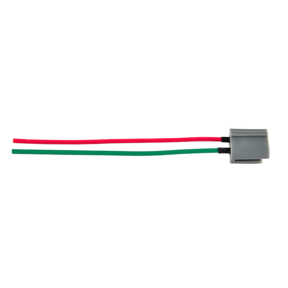 Hei Distributor Wire Harness Pigtail Dual 12v Power Tach Gm Wiring Connector For